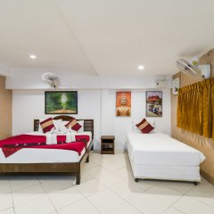 Rich Resort Beachside Hotel комната для гостей фото 3