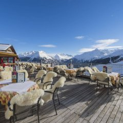Отель Alpenhotel Enzian Зёльден приотельная территория фото 2