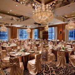 Отель Omni Mont-Royal Канада, Монреаль - отзывы, цены и фото номеров - забронировать отель Omni Mont-Royal онлайн помещение для мероприятий фото 2