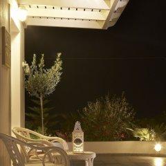 Отель Meli Meli Греция, Остров Санторини - отзывы, цены и фото номеров - забронировать отель Meli Meli онлайн питание фото 3