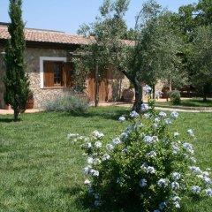 Отель Azienda Agrituristica Vivi Natura Италия, Помпеи - отзывы, цены и фото номеров - забронировать отель Azienda Agrituristica Vivi Natura онлайн фото 7