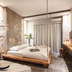 Отель Olea House Thassos спа