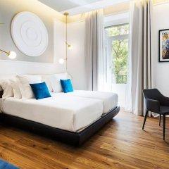 Отель One Shot Fortuny 07 Мадрид