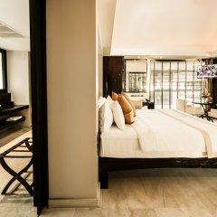 Отель Nikki Beach Resort Таиланд, Самуи - 3 отзыва об отеле, цены и фото номеров - забронировать отель Nikki Beach Resort онлайн детские мероприятия