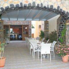 Отель Polydefkis Apartments Греция, Остров Санторини - отзывы, цены и фото номеров - забронировать отель Polydefkis Apartments онлайн фото 3