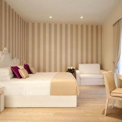 Hotel Via Orefici комната для гостей фото 5