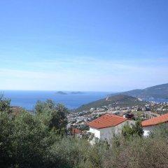 White Dream Villas Турция, Калкан - отзывы, цены и фото номеров - забронировать отель White Dream Villas онлайн фото 2