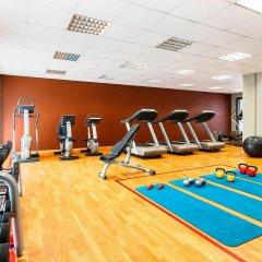 Отель Sheraton Rhodes Resort Греция, Родос - 1 отзыв об отеле, цены и фото номеров - забронировать отель Sheraton Rhodes Resort онлайн фитнесс-зал