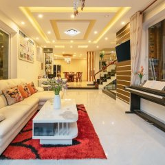 Отель Nuni Homestay Хойан фото 7