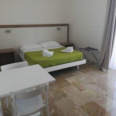 Отель Archinuè Сиракуза комната для гостей