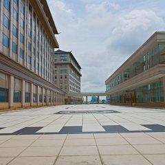 Lagos Oriental Hotel фото 5