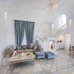 Отель Athina Luxury Suites Греция, Остров Санторини - отзывы, цены и фото номеров - забронировать отель Athina Luxury Suites онлайн интерьер отеля