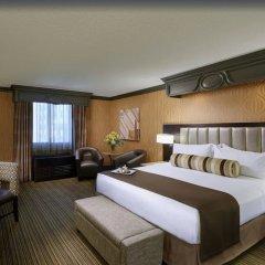 Отель Golden Nugget Las Vegas Hotel & Casino США, Лас-Вегас - 9 отзывов об отеле, цены и фото номеров - забронировать отель Golden Nugget Las Vegas Hotel & Casino онлайн комната для гостей фото 3