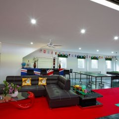 Отель Villa Nap Dau 8 Bedrooms интерьер отеля фото 2