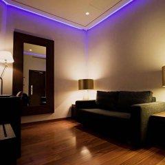 Отель Preciados Испания, Мадрид - отзывы, цены и фото номеров - забронировать отель Preciados онлайн комната для гостей фото 2