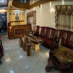 Royal Yadanarbon Hotel интерьер отеля фото 2