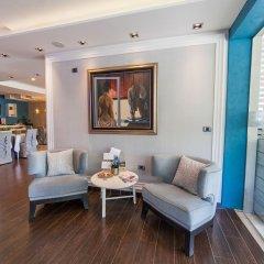 Отель Casa del Mare - Amfora Черногория, Доброта - отзывы, цены и фото номеров - забронировать отель Casa del Mare - Amfora онлайн интерьер отеля