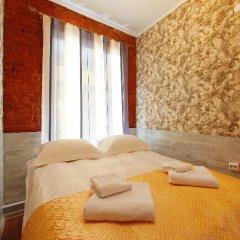 Мини-Отель Аморе Стандартный номер с разными типами кроватей фото 26