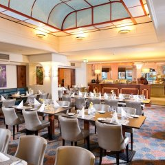 Отель Leonardo Hotel Düsseldorf City Center Германия, Дюссельдорф - отзывы, цены и фото номеров - забронировать отель Leonardo Hotel Düsseldorf City Center онлайн фото 13