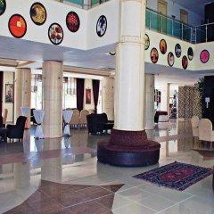 Отель Side Royal Paradise - All Inclusive интерьер отеля
