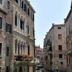 Отель Centauro Италия, Венеция - 3 отзыва об отеле, цены и фото номеров - забронировать отель Centauro онлайн приотельная территория фото 2