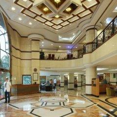 Отель South China Harbour View Шэньчжэнь интерьер отеля фото 3