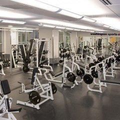 Отель Tabard Inn фитнесс-зал