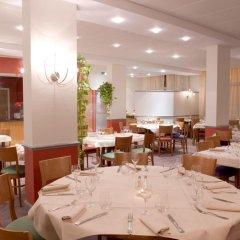 Отель Holiday Inn Paris - Charles de Gaulle Airport питание фото 2