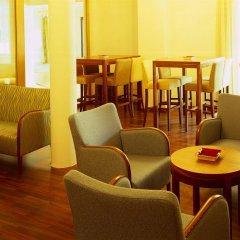 Garden Park Hotel Прато-алло-Стелвио гостиничный бар