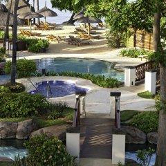 Отель Hilton Mauritius Resort & Spa фото 7
