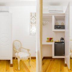 Апартаменты Oriente Palace Apartments удобства в номере