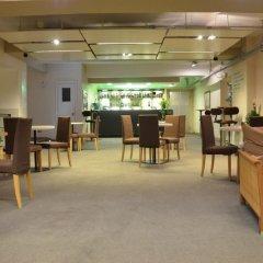 Cit Hotel Britannia Генуя гостиничный бар