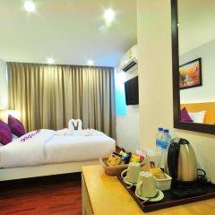 Win Long Place Hotel в номере