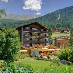 Отель Metropol & Spa Zermatt Швейцария, Церматт - отзывы, цены и фото номеров - забронировать отель Metropol & Spa Zermatt онлайн фото 2