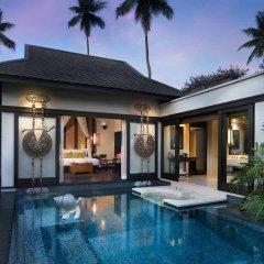Отель Anantara Mai Khao Phuket Villas комната для гостей фото 5