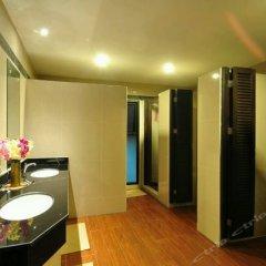 Отель Hi. Mid Bangkok Бангкок спа