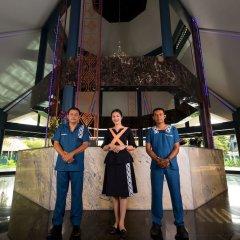 Отель Peace Laguna Resort & Spa детские мероприятия фото 2