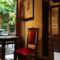 Novecento Boutique Hotel удобства в номере