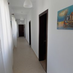 Отель Vila Gjoni Саранда интерьер отеля