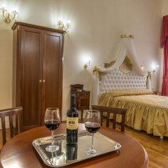 Отель Trevi Rome Suite Рим в номере фото 2