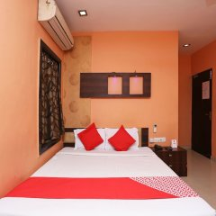 Отель OYO 4127 Hotel City Pulse Индия, Райпур - отзывы, цены и фото номеров - забронировать отель OYO 4127 Hotel City Pulse онлайн комната для гостей фото 4