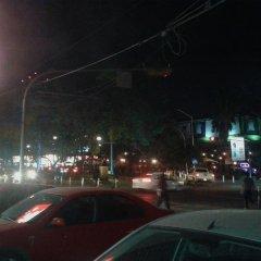 Отель Hostel Hostalife Мексика, Гвадалахара - отзывы, цены и фото номеров - забронировать отель Hostel Hostalife онлайн парковка