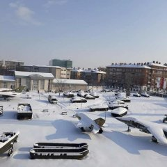 Отель Kapri Hotel Болгария, София - отзывы, цены и фото номеров - забронировать отель Kapri Hotel онлайн парковка