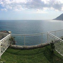 Отель Club Due Torri Италия, Майори - 3 отзыва об отеле, цены и фото номеров - забронировать отель Club Due Torri онлайн пляж фото 2