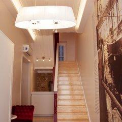 Отель Lisbon Arsenal Suites Лиссабон сауна
