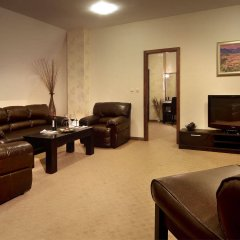 Business Hotel City Avenue комната для гостей фото 3