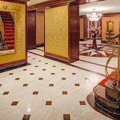Отель Elysee США, Нью-Йорк - отзывы, цены и фото номеров - забронировать отель Elysee онлайн спа