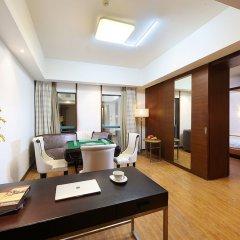 Отель XiaMen Big Apartment Hotel Китай, Сямынь - отзывы, цены и фото номеров - забронировать отель XiaMen Big Apartment Hotel онлайн удобства в номере фото 2