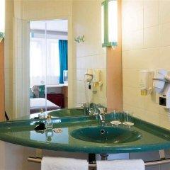 Отель Ibis Salzburg Nord Зальцбург ванная фото 2