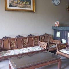 Отель Phuket House интерьер отеля